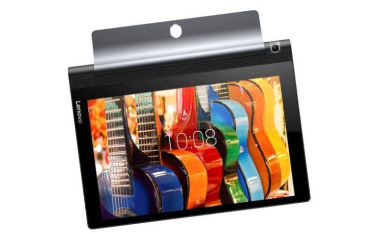 недорогие планшеты Lenovo YT3-X50M 16Гб