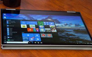 ноутбук-трансформер Lenovo Yoga 720 15