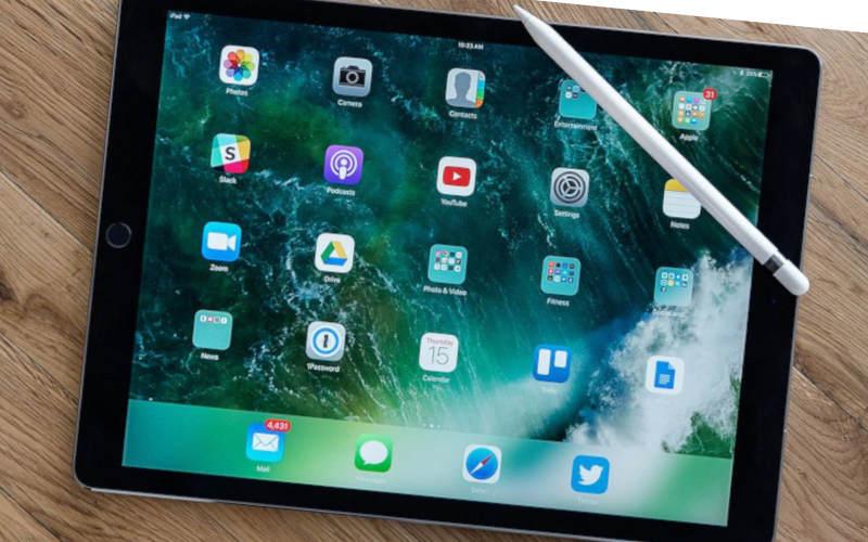 планшеты с 4G Apple iPad Pro 12.9 (2017)