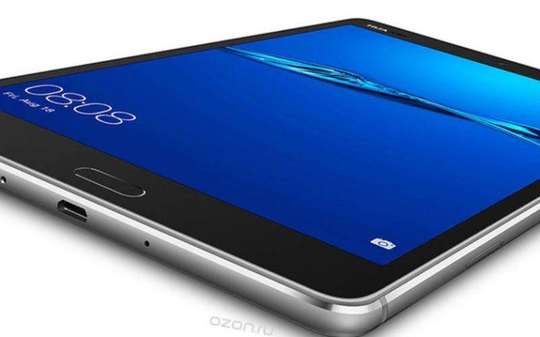 планшеты с 4G Huawei MediaPad M3 Lite 8.0