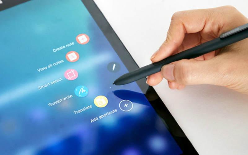 планшеты с 4G Samsung Galaxy Tab S3 9.7 SM-T825 LTE 32Gb