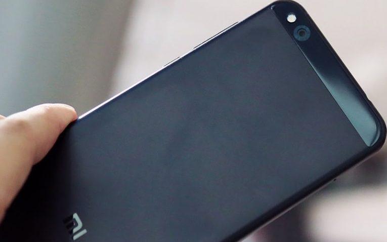 самый плохой телефон Xiaomi Mi5C