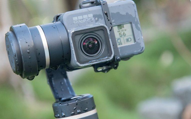стабилизаторы для экшн-камер
