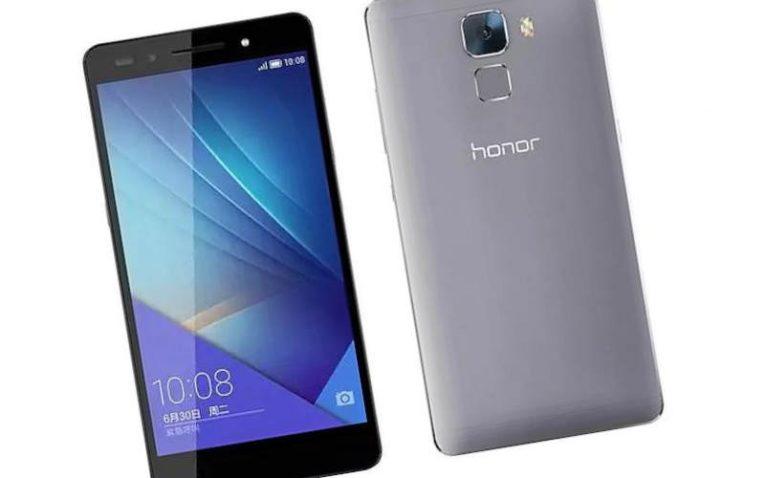 телефоны с NFC Huawei Honor 7C