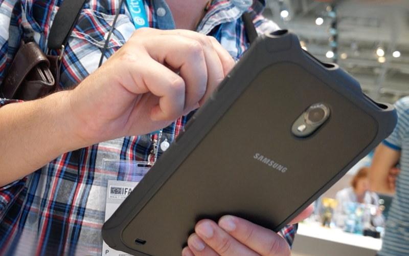 защищенный планшет Galaxy Tab Active 8.0 16GB