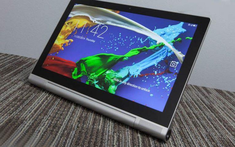 Lenovo Yoga Tablet 2 PRO с диагональю 12 дюймов