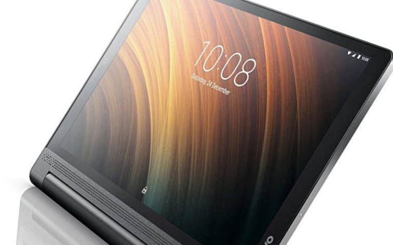 игровой планшет Lenovo Yoga Tab 3 Plus X703L