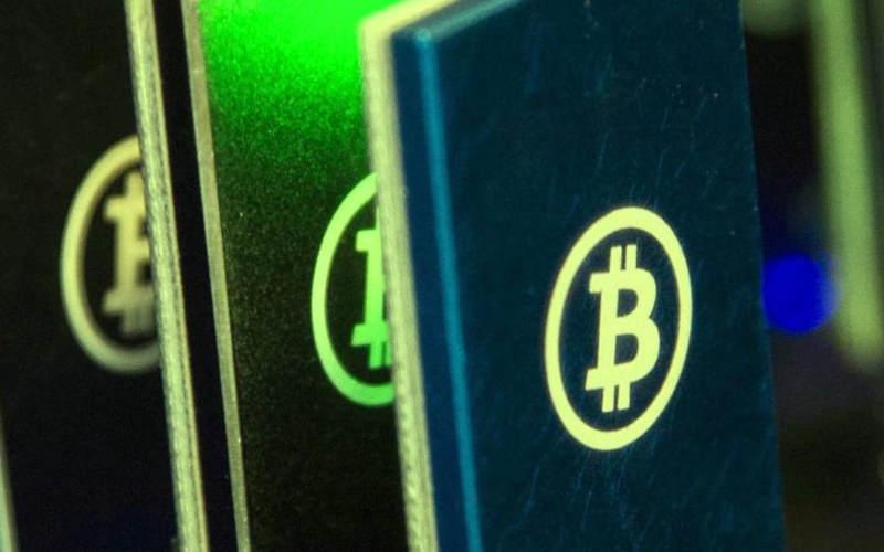 как добыть криптовалюту