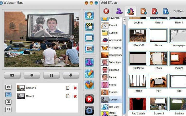 как включить камеру на ноутбуке Windows