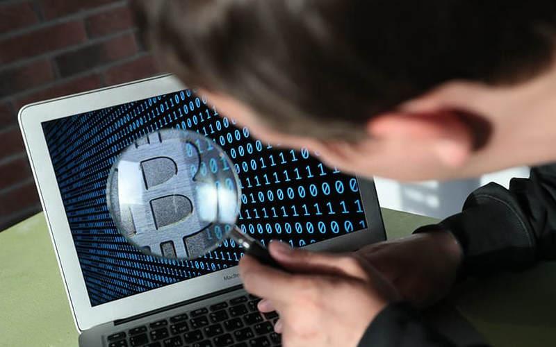 мошенники в криптовалютах