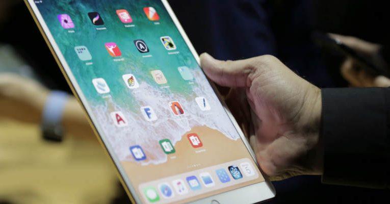 планшеты 10 дюймов Apple iPad Pro 10.5