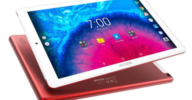 планшеты 3g Archos Core 101 3G V2