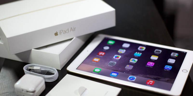 планшеты 8 дюймов iPad Air 2