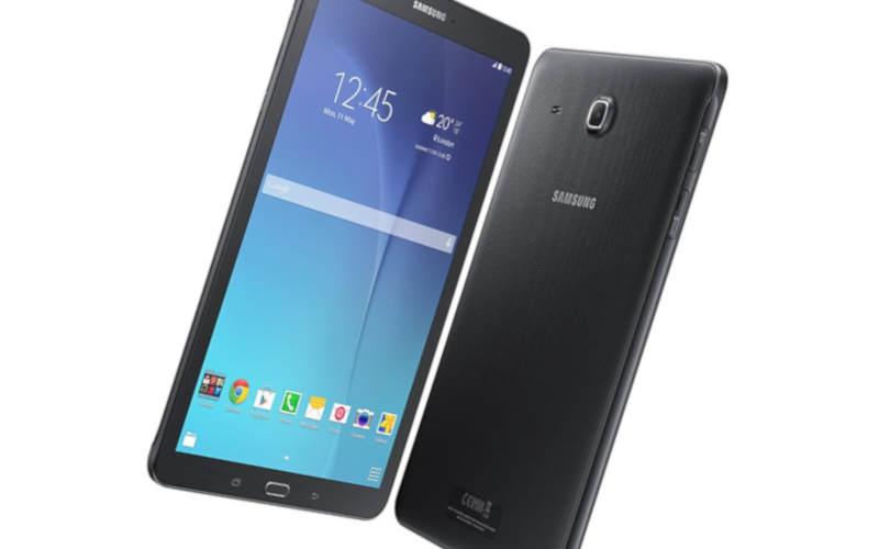 планшеты Samsung Galaxy Tab E 9.6 SM-T561N
