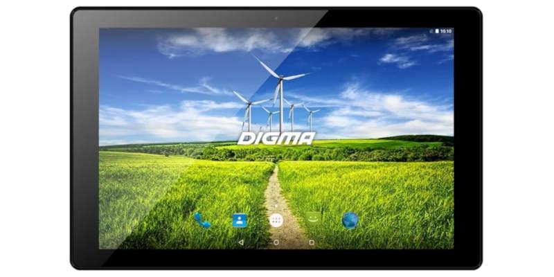 пленшет 3g Digma CITI 8531 3G