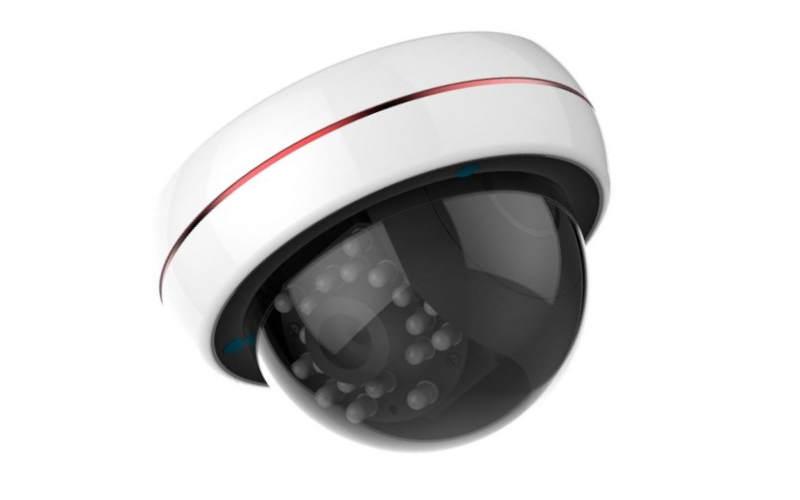 Wi-Fi камера EZVIZ C4S Wi-Fi