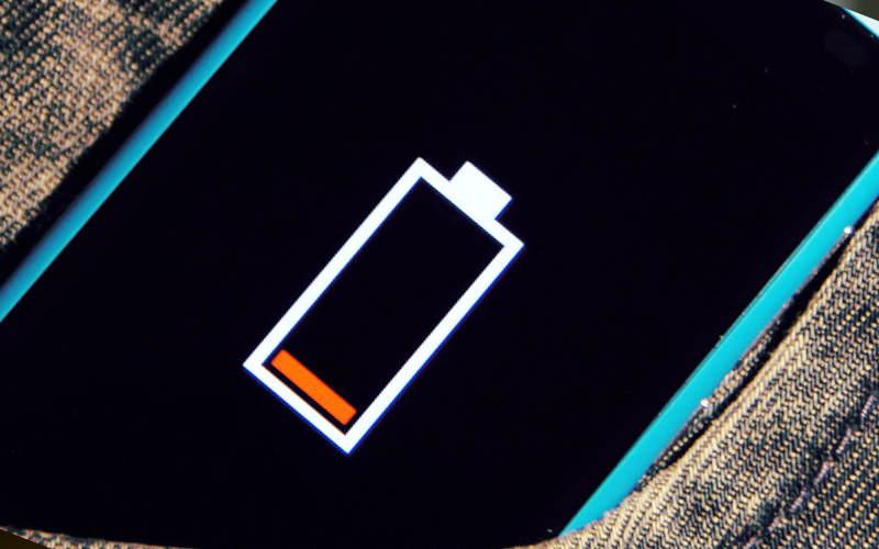 калибровка батареи на Андроид