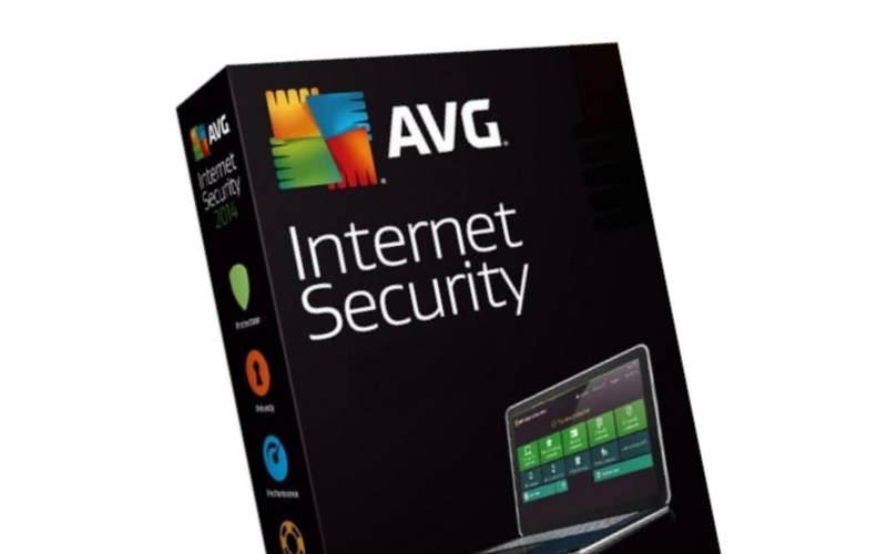лучший антивирус для Windows 7, 8 и 10 AVG Internet Security