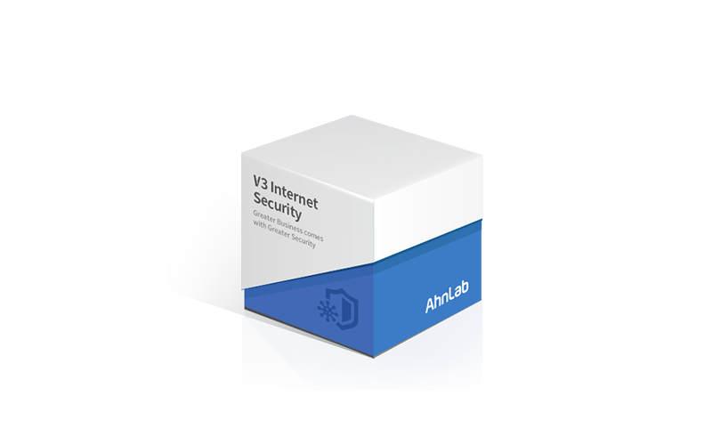 лучший антивирус для Windows 7, 8 и 10 AhnLab Internet Security