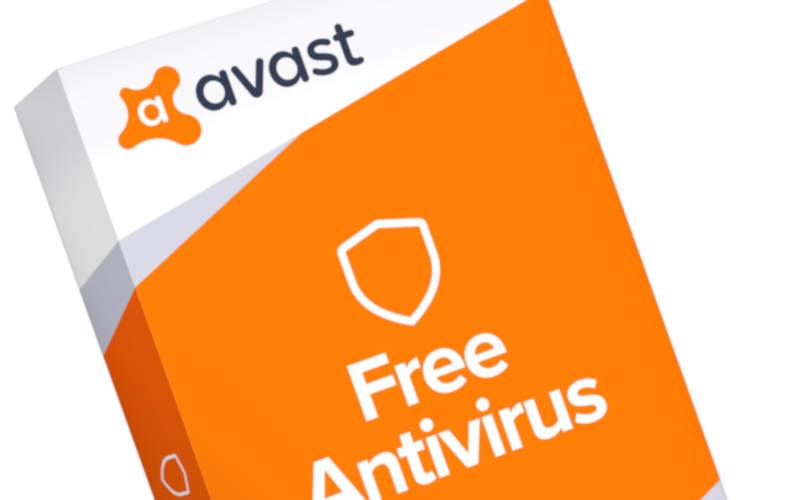лучший антивирус для Windows 7, 8 и 10 Avast Free AntiVirus