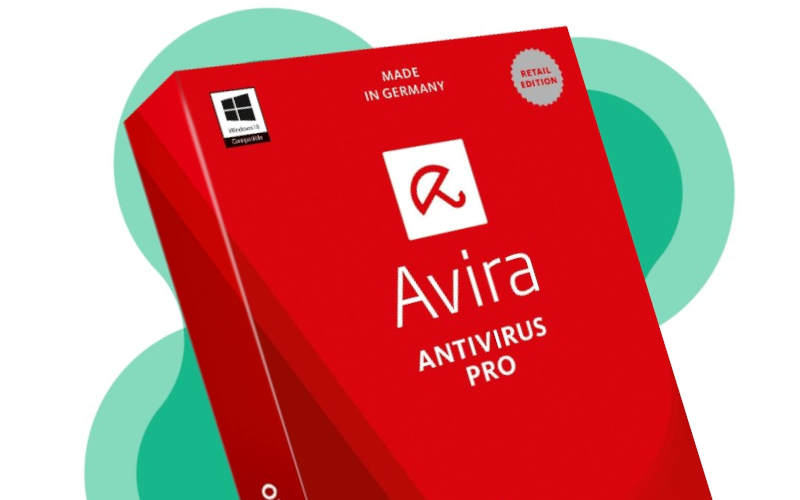 лучший антивирус для Windows 7, 8 и 10 Avira Antivirus