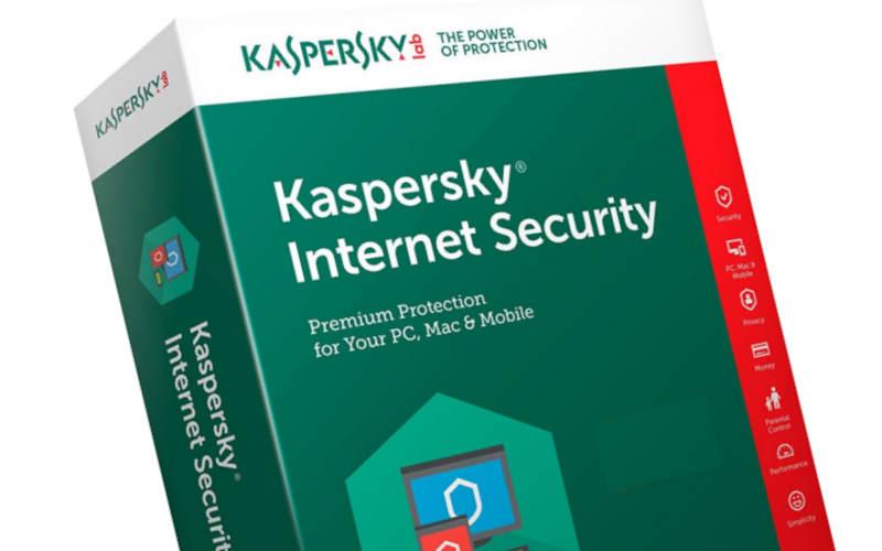 лучший антивирус для Windows 7, 8 и 10 Kaspersky Internet Security