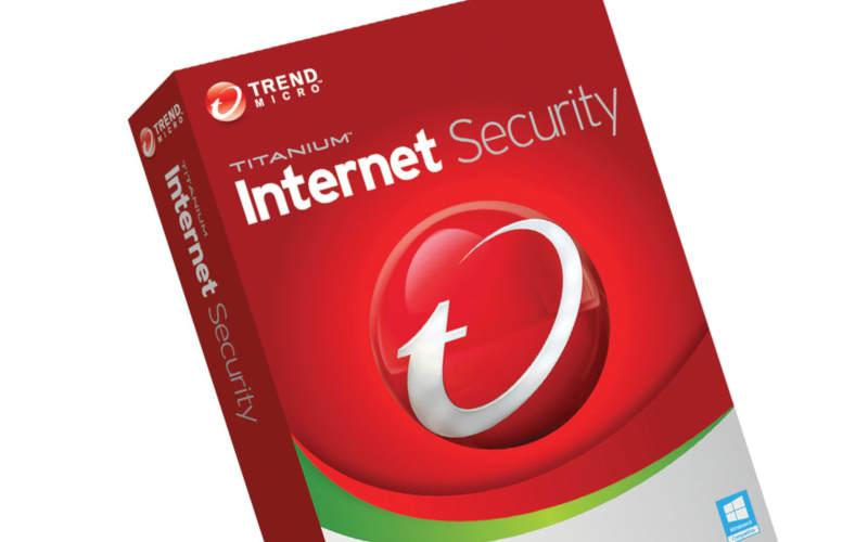 лучший антивирус для Windows 7, 8 и 10 Trend Micro Internet Security