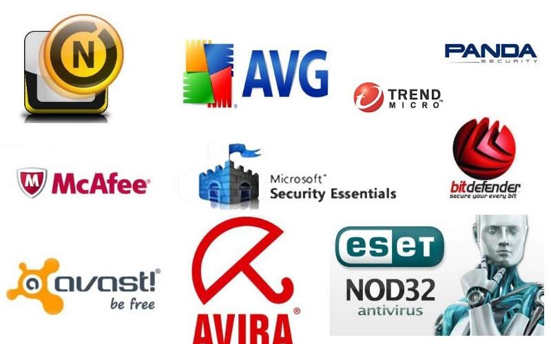 лучший антивирус для Windows 7, 8 и 10