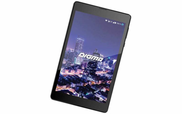 планшет Digma CITI 7507