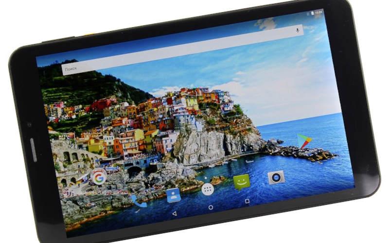 планшет Digma CITI 8542