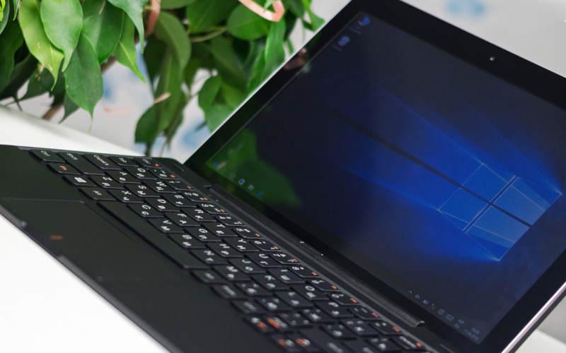 планшет Lenovo Miix 300