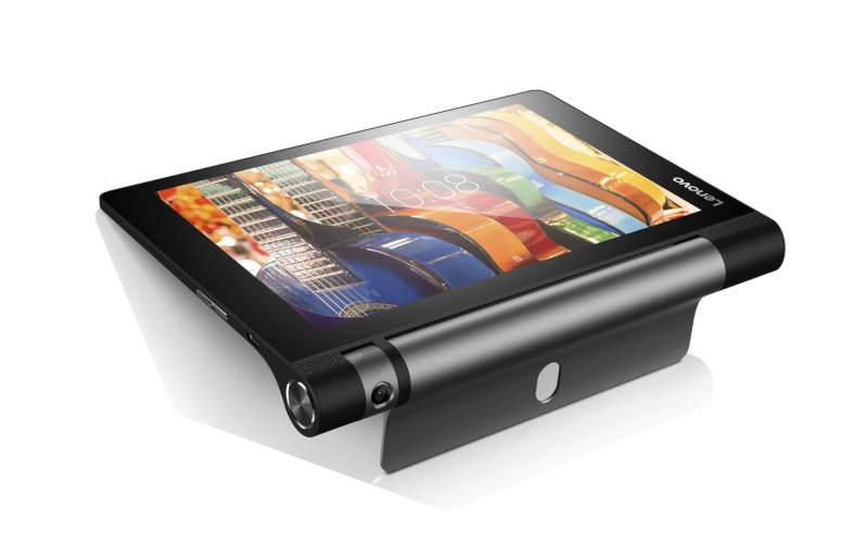 планшет Lenovo Yoga Tablet 3 PRO