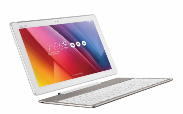 планшеты ASUS ZenPad 10 Z300M