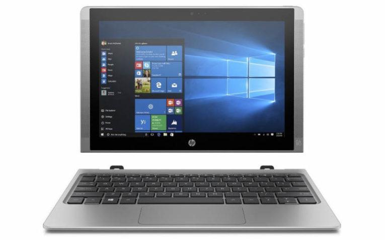 планшеты с клавиатурой HP x2 10 Z8350 4Gb 64Gb