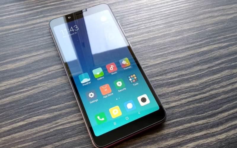 Обзор Xiaomi Redmi 6a