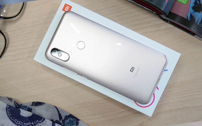 Xiaomi Mi A2 Mi 6X