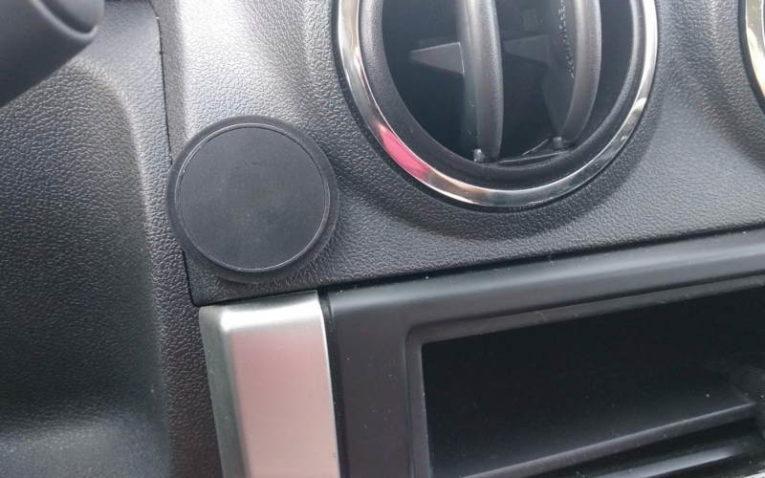bluetooth адаптер в машину HY62