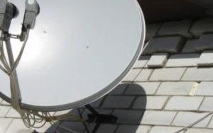 лучшее спутниковое ТВ в россии
