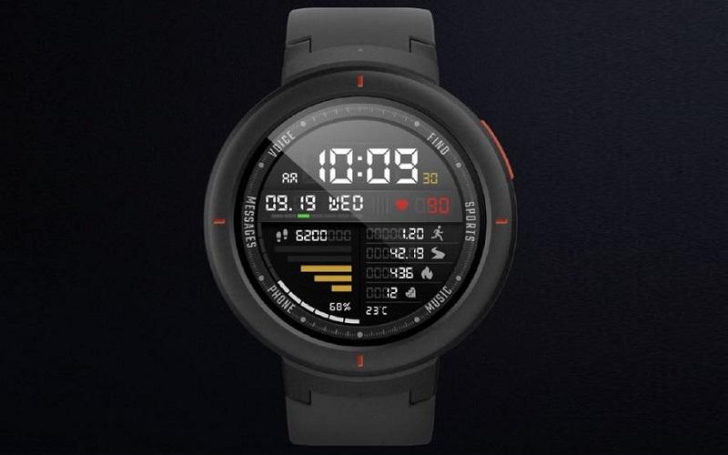 Amazfit-Verge-Smartwatch
