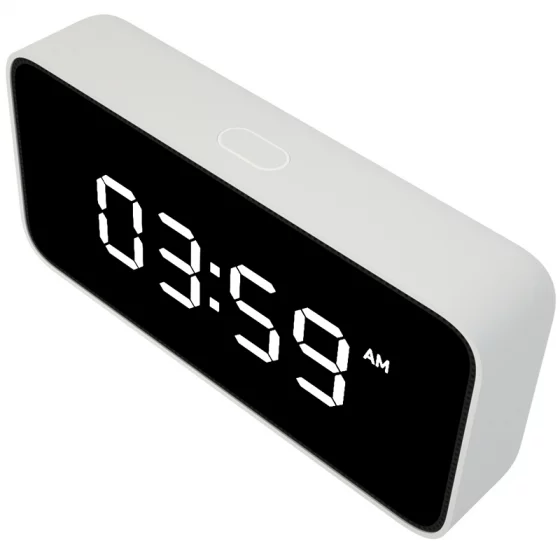 Xiaoai-Smart-Alarm-Clock-side