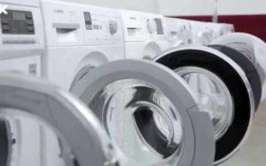 как проверить стиральную машину