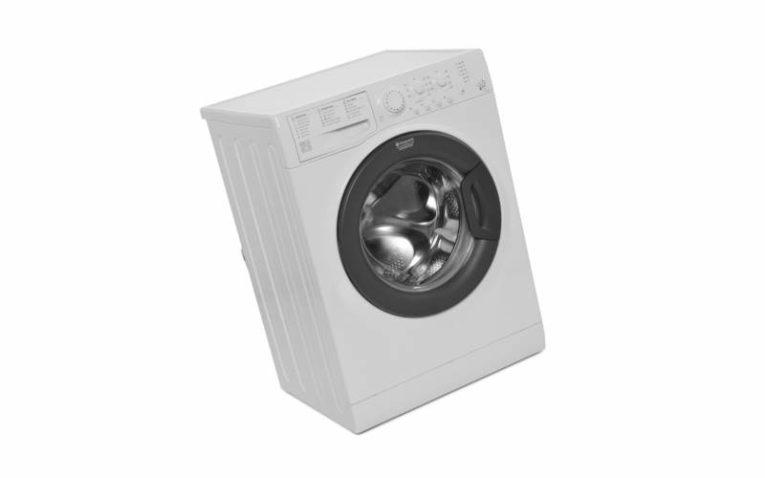недорогие стиральные машины Hotpoint-Ariston VMSL 5081 B