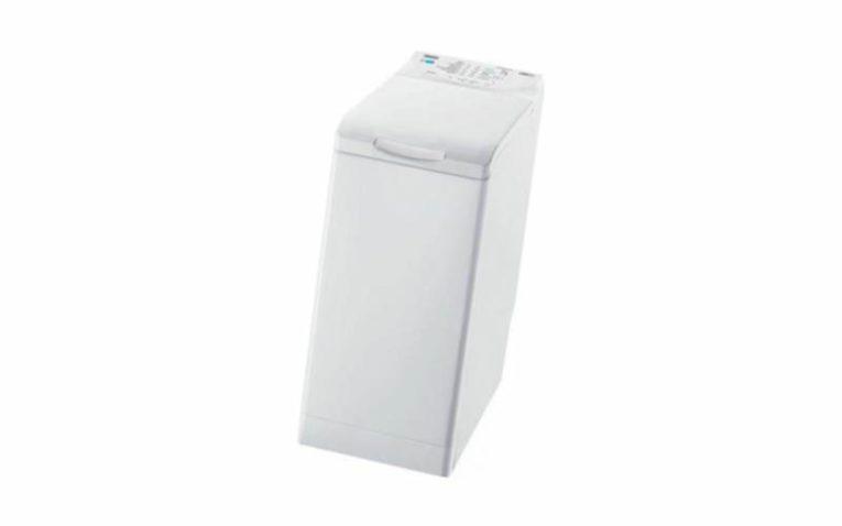 недорогие стиральные машины Zanussi ZWY 51024 WI