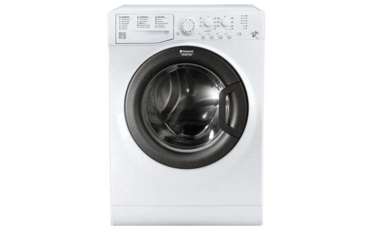 недорогие стиральные машины автоматы Hotpoint-Ariston VMUL 501 B