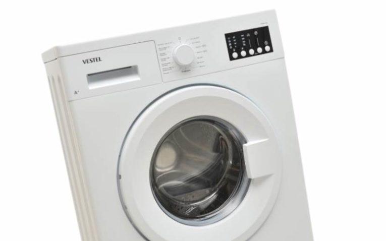 недорогие стиральные машины vestel F2WM 840