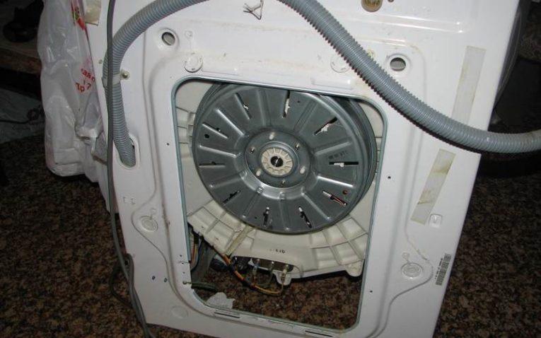 прямые приводы стиральных машин