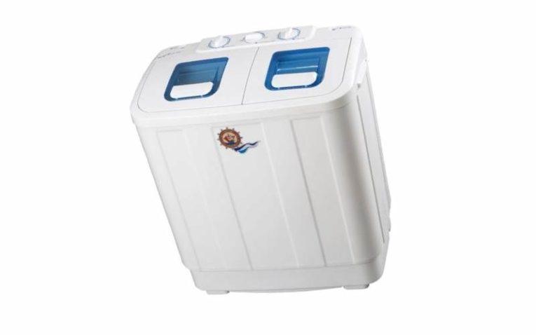 стиральная машина-полуавтомат Ассоль XPB50-880S