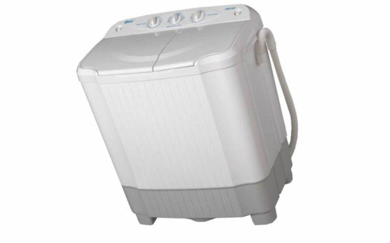 стиральная машина-полуавтомат Фея СМП-50Н