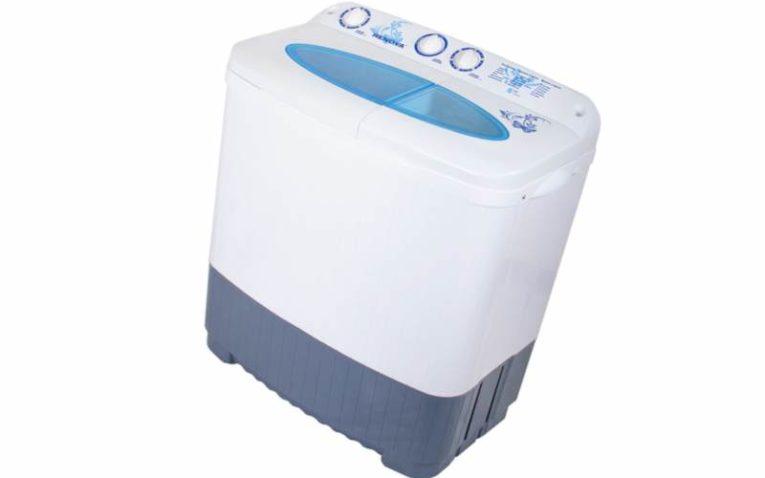 стиральная машина-полуавтомат Славда WS-60PT