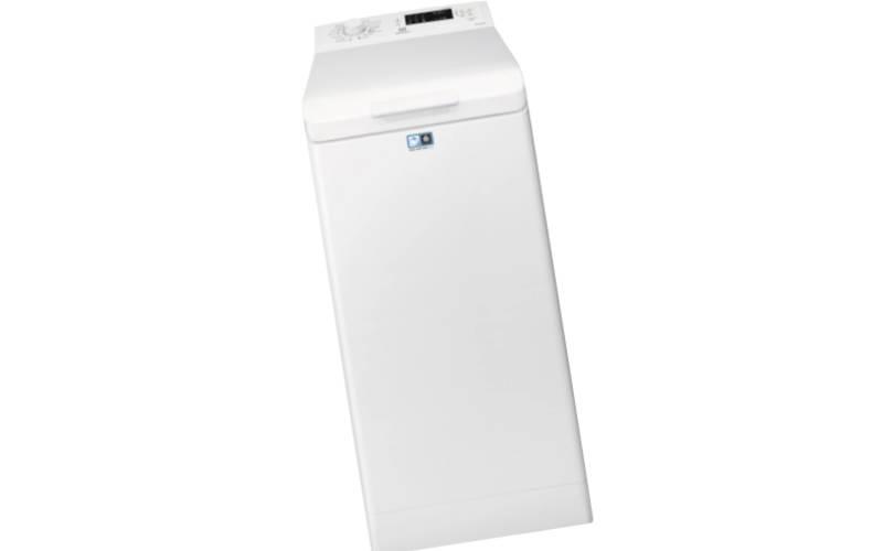 стиральная машина с вертикальной загрузкой Electrolux EWT1062IFW
